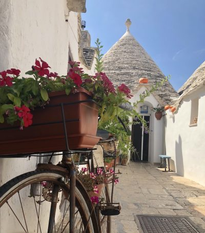 Is Puglia Made of Cheese? Find out!